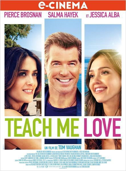 Critique Ciné : Teach Me Love (2015, e-Cinema)