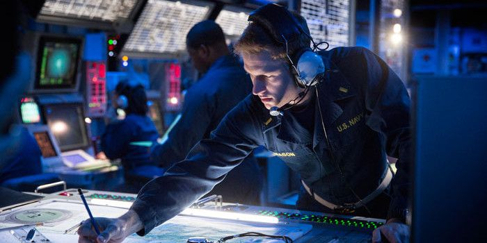 Critiques Séries : The Last Ship. Saison 2. Episode 7.