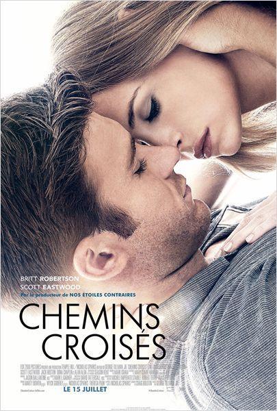 Critique Ciné : Chemins Croisés (2015)