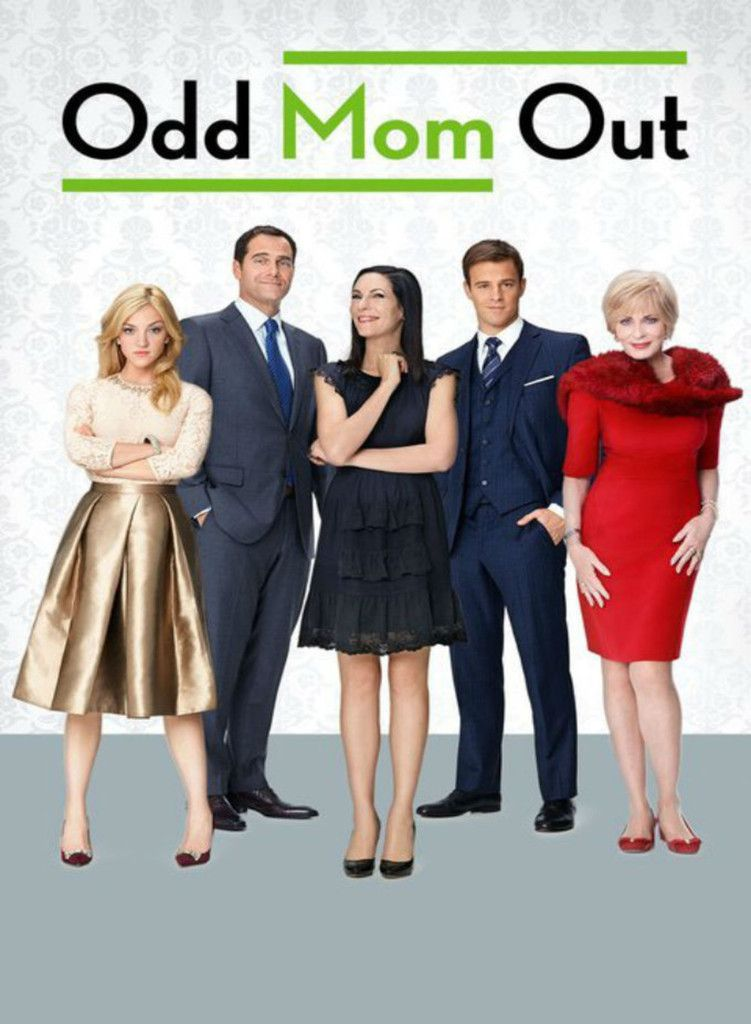 Critiques Séries : Odd Mom Out. Saison 1. BILAN.
