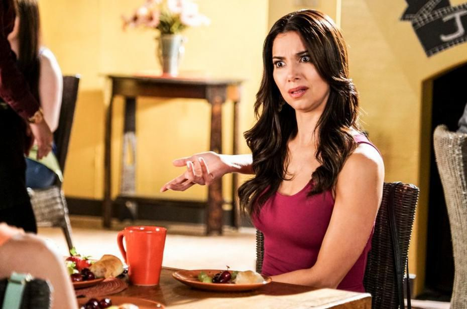 Critiques Séries : Devious Maids. Saison 3. Episode 10.