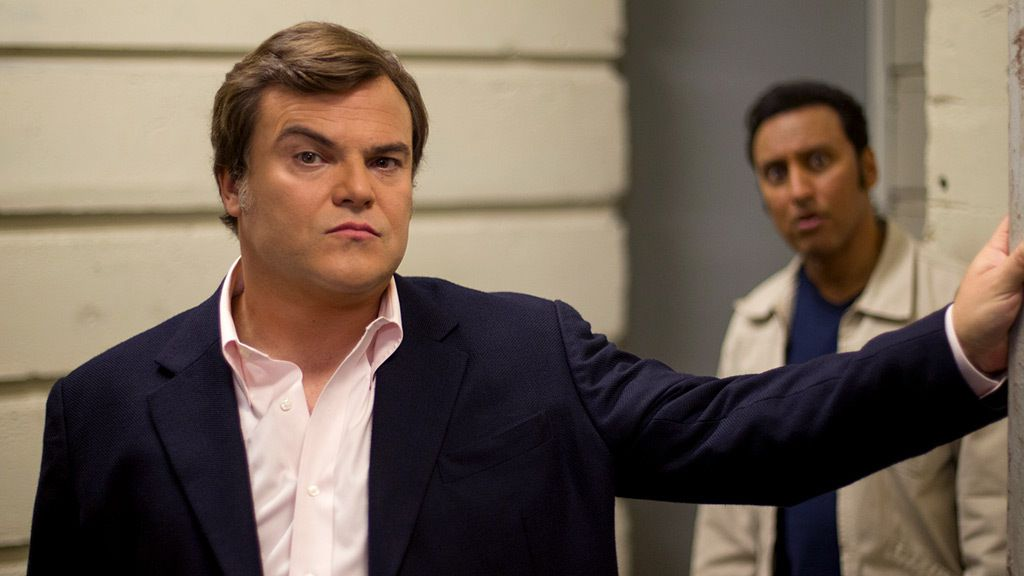 Critiques Séries : The Brink. Saison 1. Episode 7.