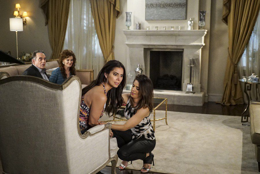 Critiques Séries : Devious Maids. Saison 3. Episode 13.