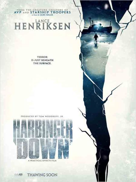 Critique Ciné : Harbinger Down (2015)