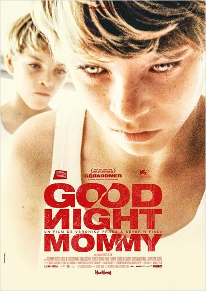 Critique Ciné : Goodnight Mommy (2015)