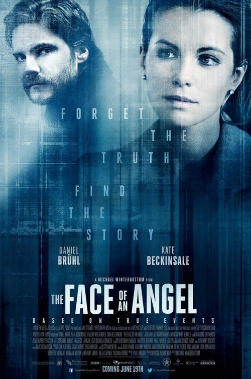 Critique Ciné : The Face of an Angel (2015)