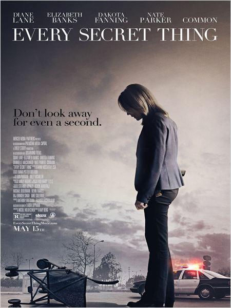 Critique Ciné : Every Secret Thing (2015)