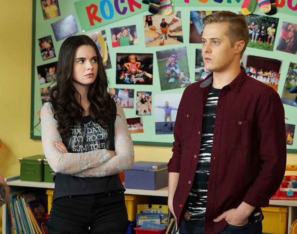 Critiques Séries : Switched at Birth. Saison 4. Episode 13.