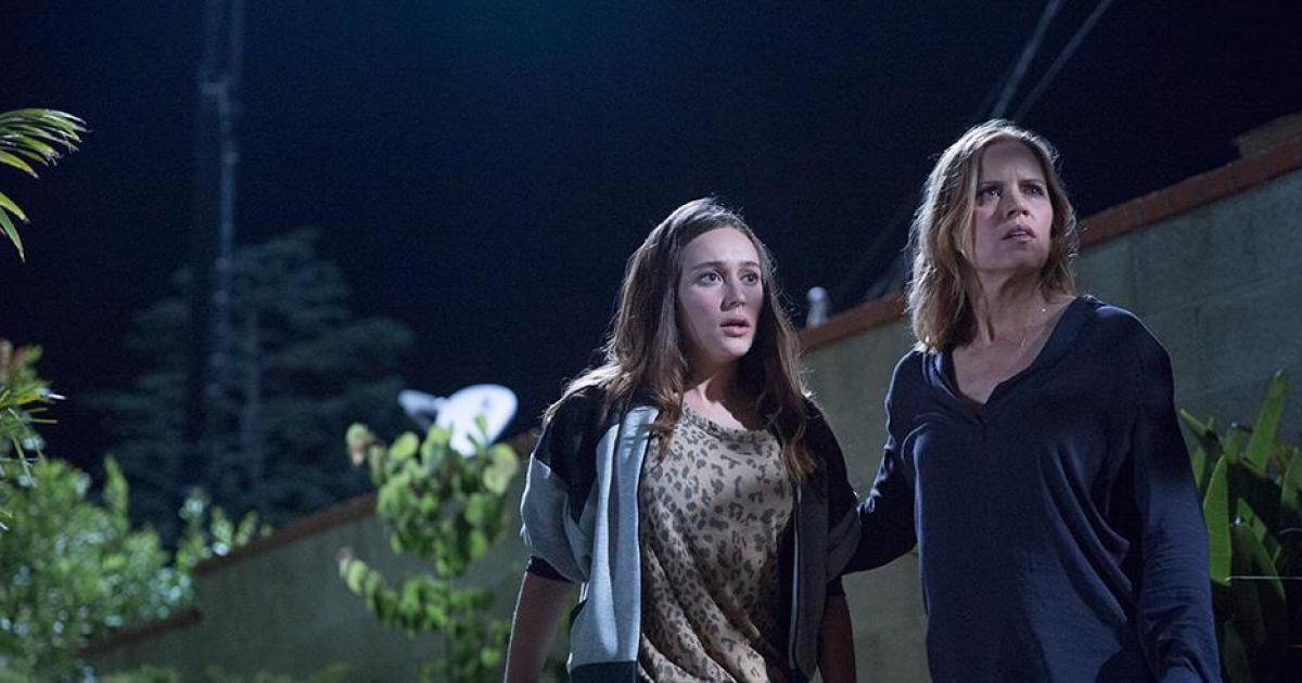Critiques Séries : Fear The Walking Dead. Saison 1. Episode 3.