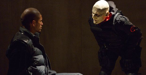 Critiques Séries : The Strain. Saison 2. Episode 10.