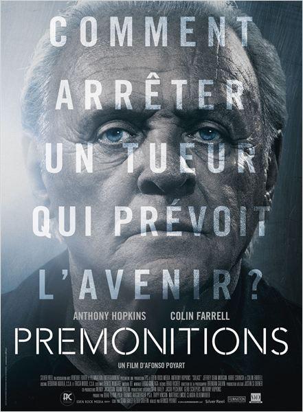 Critique Ciné : Prémonitions (2015)