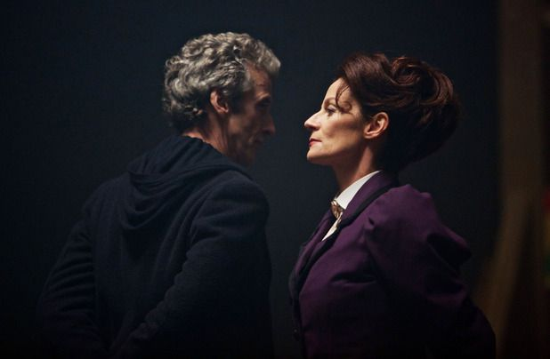 Critiques Séries : Doctor Who. Saison 9. Episode 1.