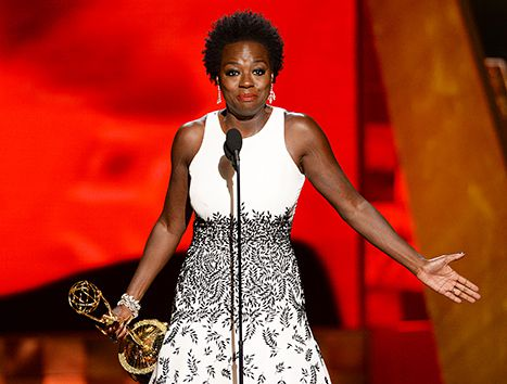 Emmys 2015 : Les résultats