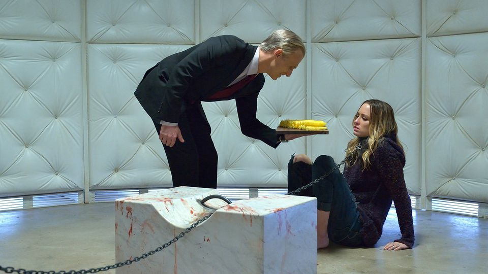 Critiques Séries : The Strain. Saison 2. Episode 11.