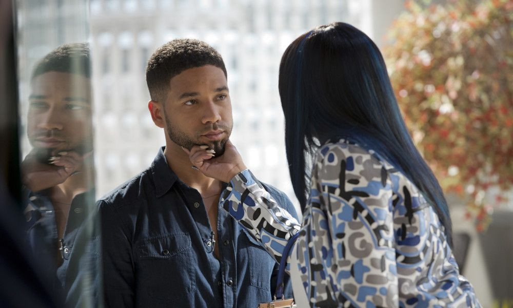 Critiques Séries : Empire. Saison 2. Episode 2.
