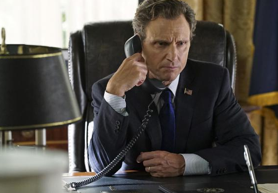 Critiques Séries : Scandal. Saison 5. Episode 2. Yes.