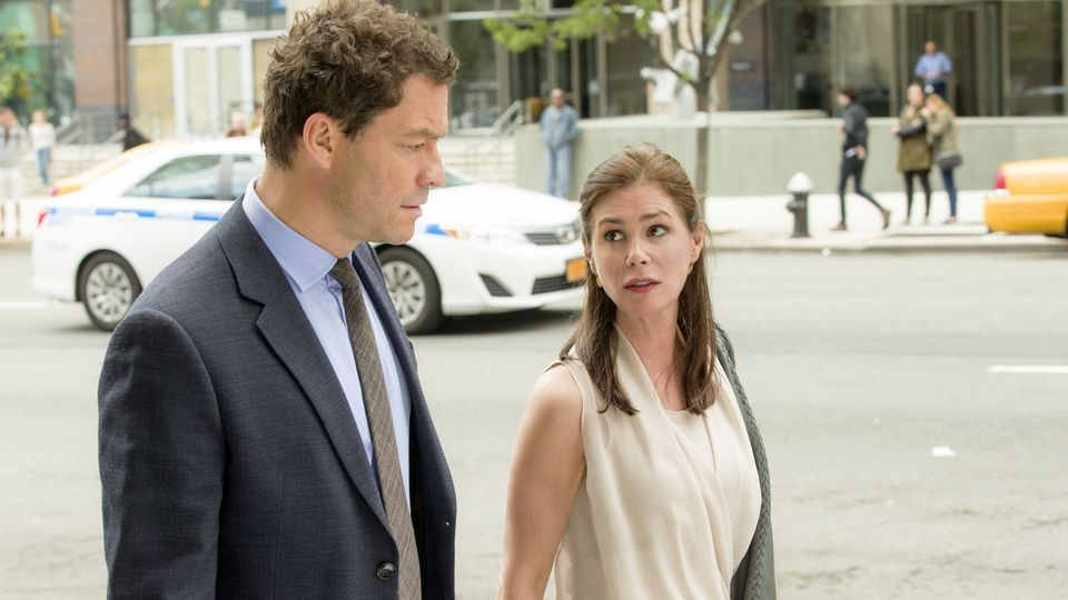 Critiques Séries : The Affair. Saison 2. Episode 1.