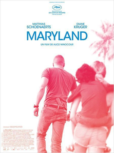 Critique Ciné : Maryland (2015)