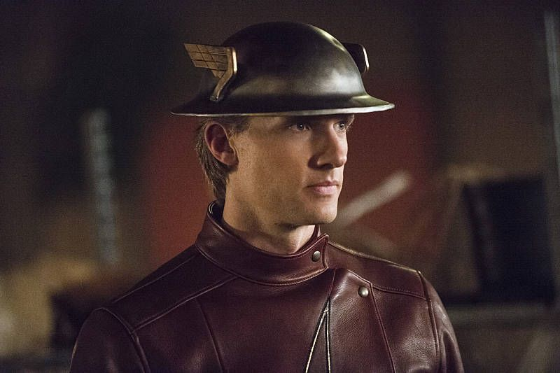 Critiques Séries : The Flash. Saison 2. Episode 2.
