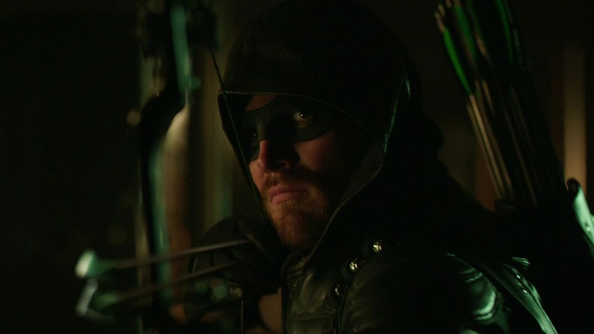 Critiques Séries : Arrow. Saison 4. Episode 2.