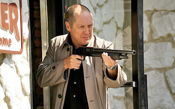 Critiques Séries : The Blacklist. Saison 3. Episode 2.