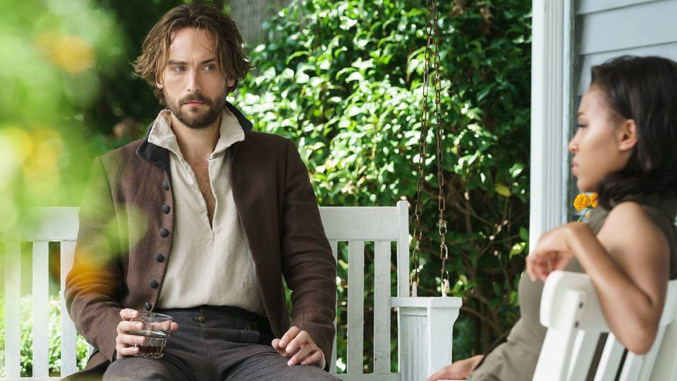 Critiques Séries : Sleepy Hollow. Saison 3. Episode 2.
