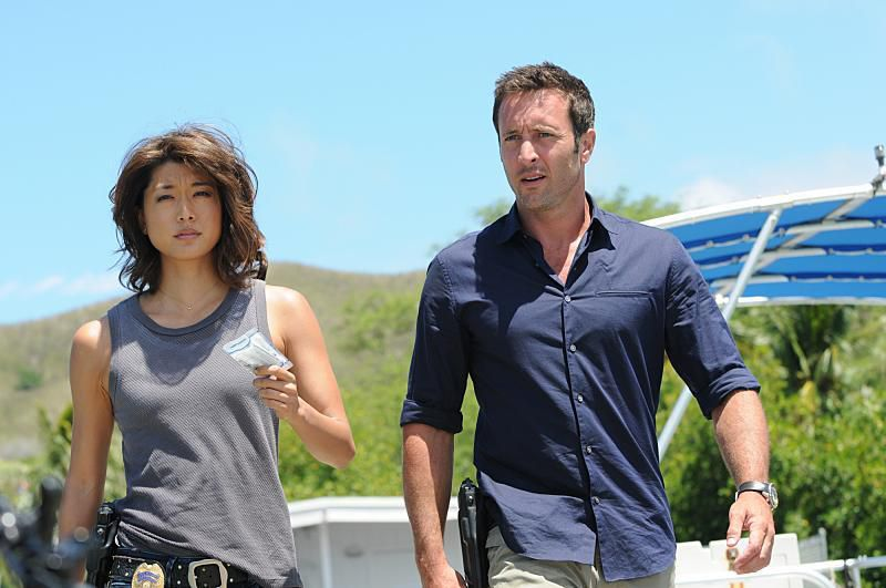 Critiques Séries : Hawaii Five-0. Saison 6. Episode 3.