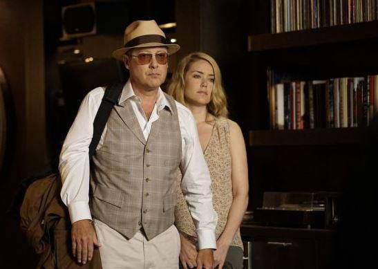 Critiques Séries : The Blacklist. Saison 3. Episode 3.