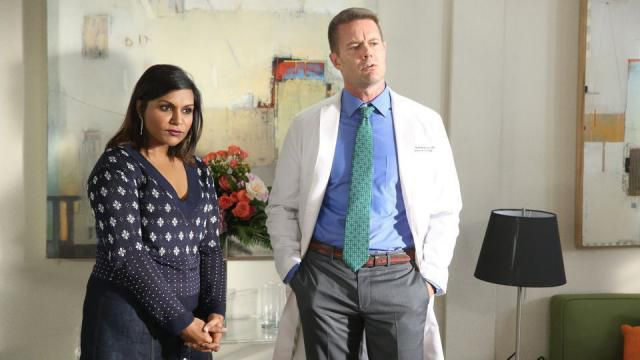 Critiques Séries : The Mindy Project. Saison 4. Episode 4.