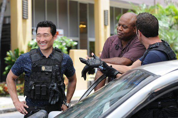 Critiques Séries : Hawaii Five-0. Saison 6. Episode 4.