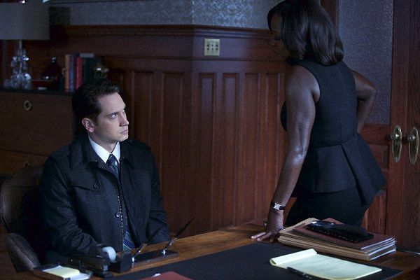 Critiques Séries : How to Get Away with Murder. Saison 2. Episode 5.