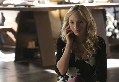 Critiques Séries : The Vampire Diaries. Saison 7. Episode 3.