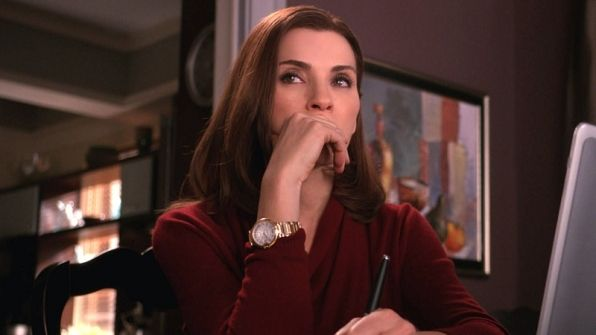 Critiques Séries : The Good Wife. Saison 7. Episode 4.