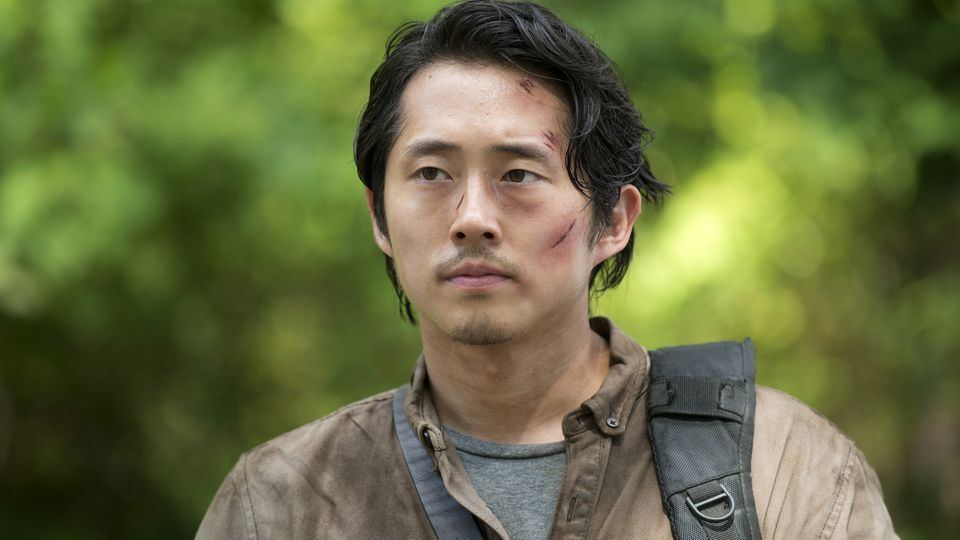 Critiques Séries : The Walking Dead. Saison 6. Episode 3.