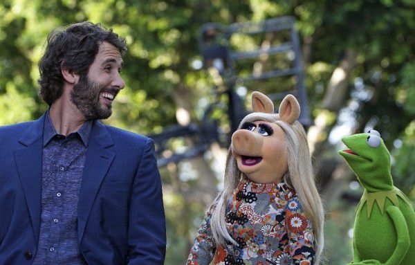 Critiques Séries : The Muppets. Saison 1. Episode 2. Hostile Makeover.