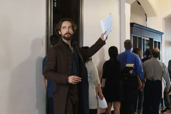 Critiques Séries : Sleepy Hollow. Saison 3. Episode 3.