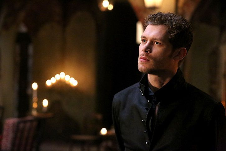 Critiques Séries : The Originals. Saison 3. Episode 2.