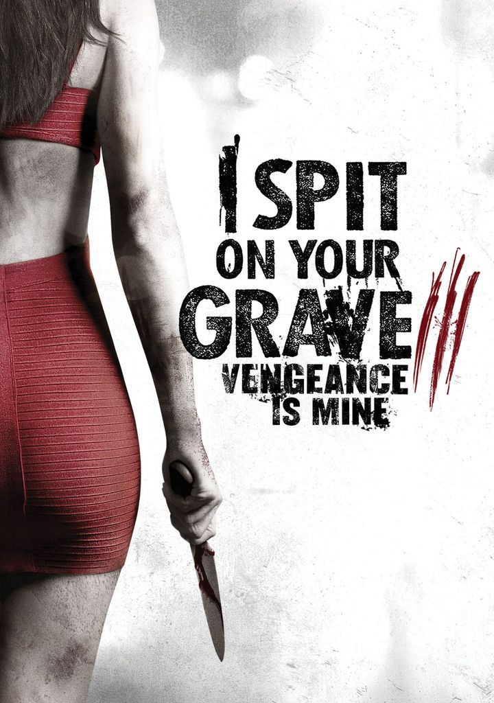 Critique Ciné : I Spit on Your Grave 3 (2015)