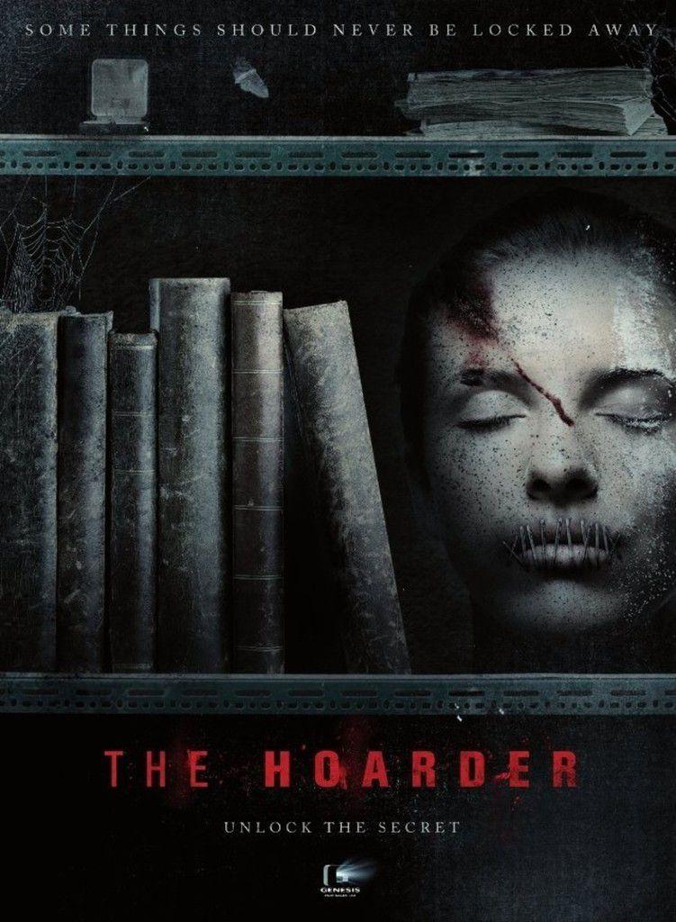 Critique Ciné : The Hoarder (2015)
