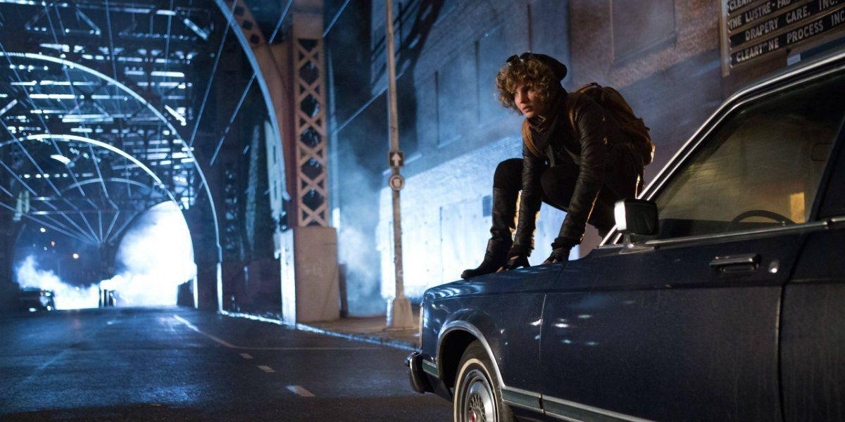 Critiques Séries : Gotham. Saison 2. Episode 6.