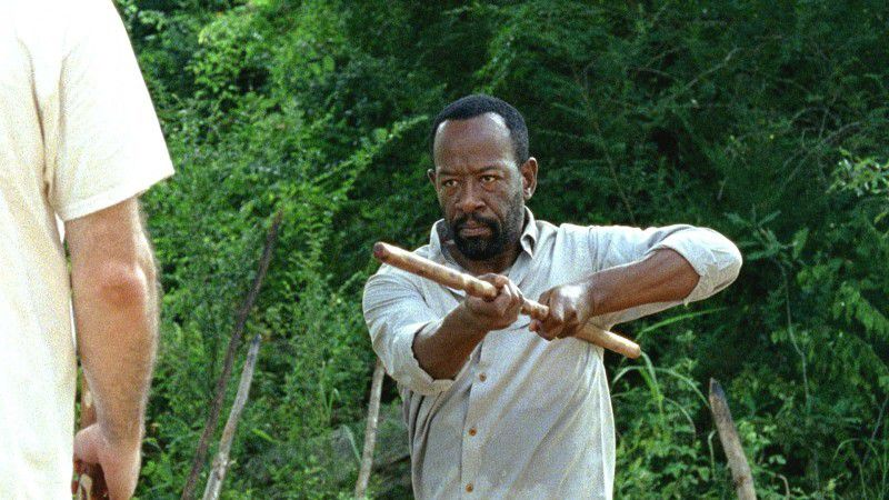 Critiques Séries : The Walking Dead. Saison 6. Episode 4.