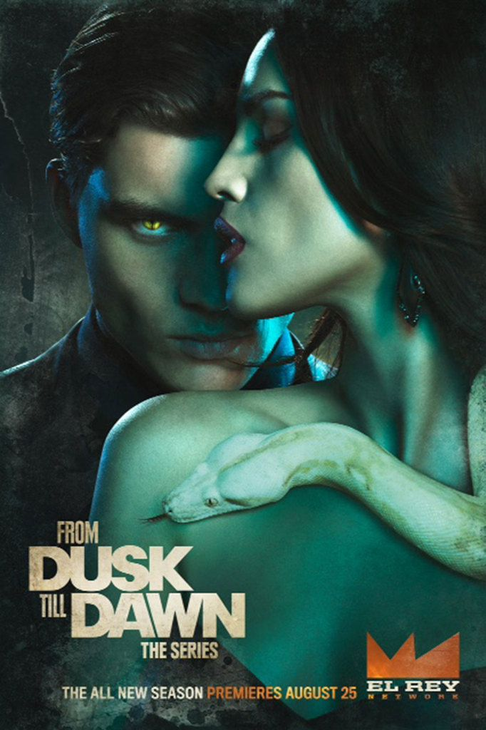 Critiques Séries : From Dusk Till Dawn : The Series. Saison 2. BILAN.