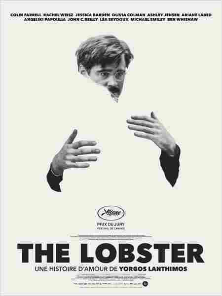 Critique  Ciné : The Lobster (2015)