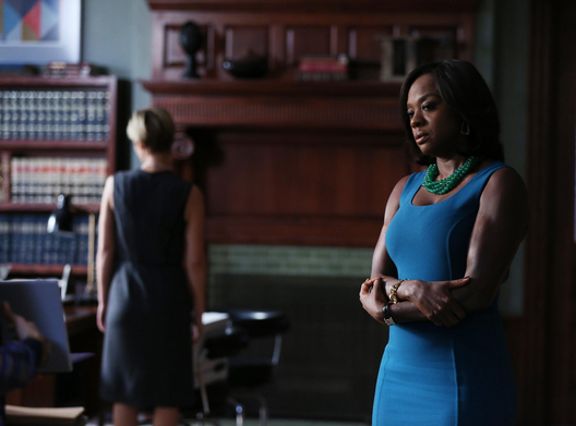 Critiques Séries : How to Get Away with Murder. Saison 2. Episode 7.