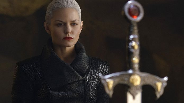 Critiques Séries : Once Upon a Time. Saison 5. Episode 7.