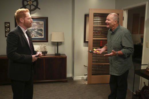 Critiques Séries : Modern Family. Saison 7. Episode 3.