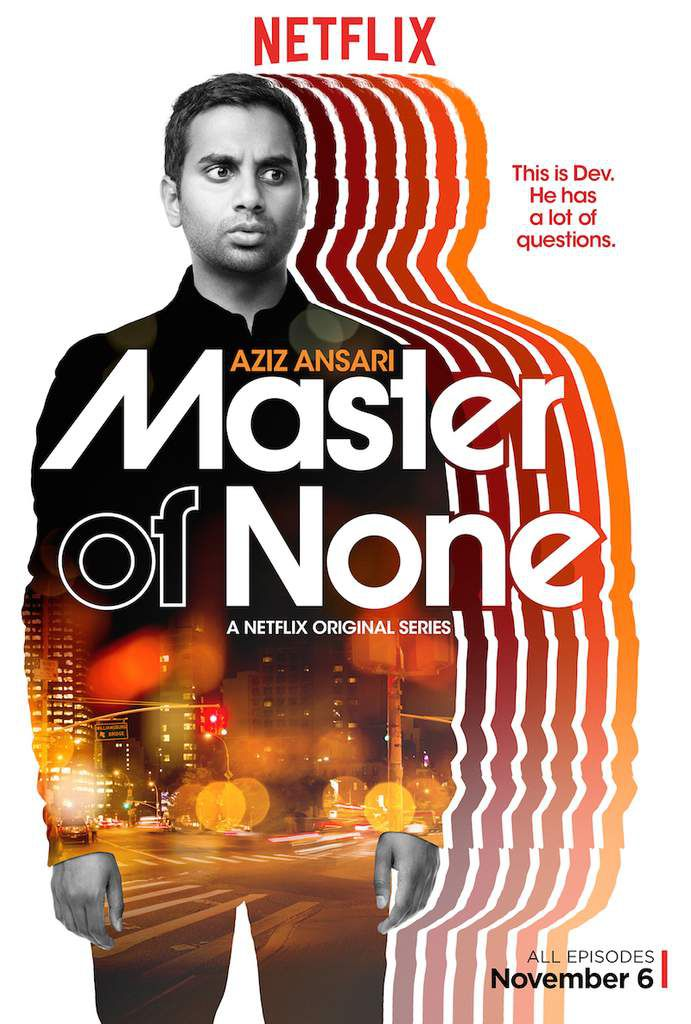Critiques Séries : Master of None. Saison 1. BILAN.