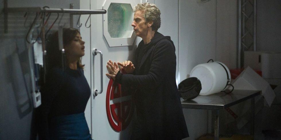 Critiques Séries : Doctor Who. Saison 9. Episode 9.