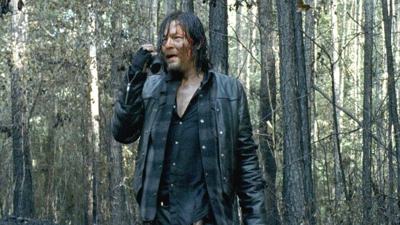 Critiques Séries : The Walking Dead. Saison 6. Episode 6.