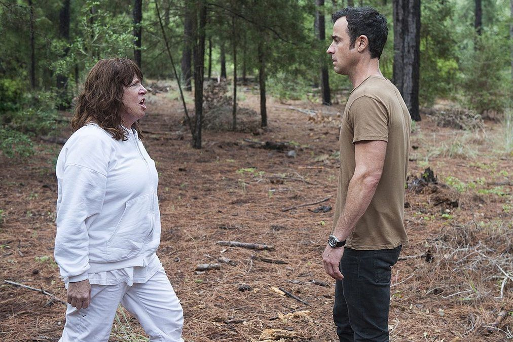 Critiques Séries : The Leftovers. Saison 2. Episode 7.